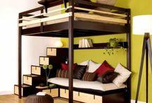 Bedroom for C