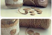 Borcanele / Handmade