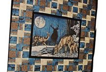 Quilting / by Pam Kuka