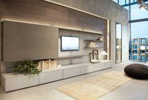TV - møbler