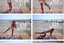Body   / Exercises, beauty tips  / by Marybel Sarabia Huidobro