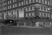 A Look Into The Past / In 2015, Hotel Northland will bring to life an historic property by famed architect Herbert W. Tullgren. Listed on the U.S. National Register of Historic Places, Hotel Northland will capture of spirit of this 1924 hotel while delivering modern amenities.
