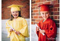 Business - preschool portraits