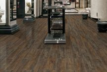 FLOOR IT - COMMERCIAL INSPIRATION/APPLICATION