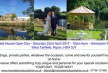 Wedding Venue Open Day