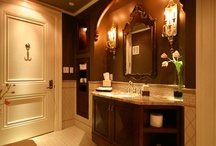 Bathrooms / by Laura M.