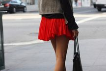 Fashion | Style | People