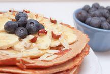 Food: Breakfast / für einen guten Start in den Tag