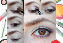 Dicas e Tutoriais de Maquiagem