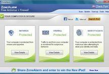 Antivirus gratuit / Antivirus gratuit: download cel mai bun antivirus gratuit pentru Windows, care protejeaza calculatorul de virusi, trojan, spyware, adware, worm si malware.