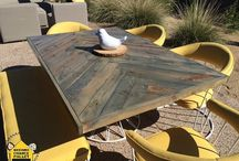 Stoly | Tables / Design tables