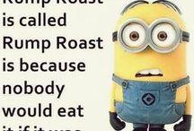 food joke