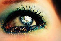 Makeup / by Kirsten