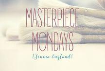 Masterpiece Mondays