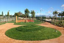 GR Parks Landscape Design