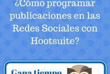 Hootsuite / by Valeria Landivar