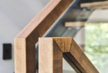 Stairs & Handrails