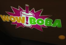 Inspiration - Wow!Boba