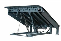 What is a Mechanical Dock Leveler? / A dock leveler is designed to compensate for the difference in height between your loading dock and the bed of the vehicle offloading or loading product. This can require you to lower the surface to provide a safe and reliable walk down to a trailer or truck bed.