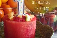 Robies birthday! / by Emily Ward