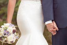 Zacha's wedding Ideas