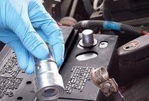 Auto repair ideas