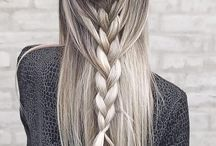 Hair diy ideas