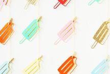 wrapping paper inspirations / by Wicked Group