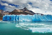Amazing Argentina / Spanning nearly three million square miles, Argentina is the world's eighth largest country. Here are just some of the incredible sights you can see.