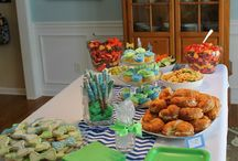 baby shower / by Megan Harris