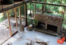 House / Mijn droomhuizen