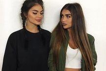 soul sisters//
