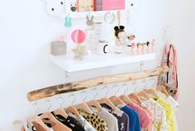 Clothing kids store
