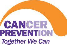 Cancer Prevention / Nearly 50% of the most common cancer could be prevented by making these healthy lifestyle choices.