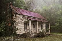 All things abandoned...