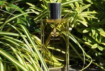 Fragrant Expressions / Coveted scents