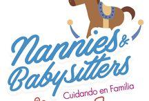 Nannies & Babysitter