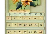 Calendar Project