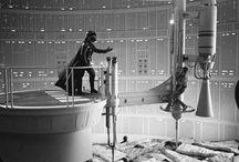 Star Wars VI: Empire Strikes Back