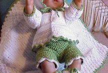 Baby born (knitting/crochet)