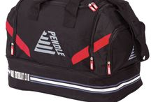 Kit Bags / We have a great range of kit bags in a variety of sizes and styles.