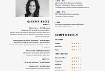 CV graphics