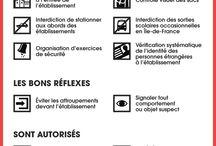 Etablissements scolaires de l' Academie de Creteil / La Seine-et-Marne dépend de l' Académie de Créteil : les informations relatives aux Etablissements scolaires