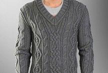 sweters de hombre