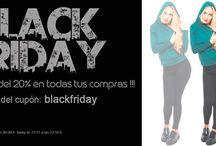 BLACK FRIDAY EN YOEL / Arranca la semana del BLACK FRIDAY y para que la disfrutes hemos preparado un cupón con un descuento del 20% en toda nuestra tienda online http://www.yoelcollection.com/