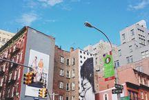 New York City / NYC ✈