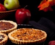 Autumn Cookie Pies