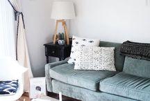 Interior inspiriation [Airbnb]