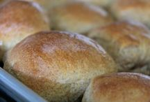 kenyér félék