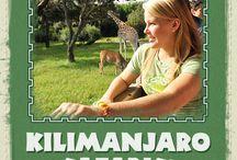 Animal Kingdom / Rides, attractions, shows, etc at #Disney #AnimalKingdom
